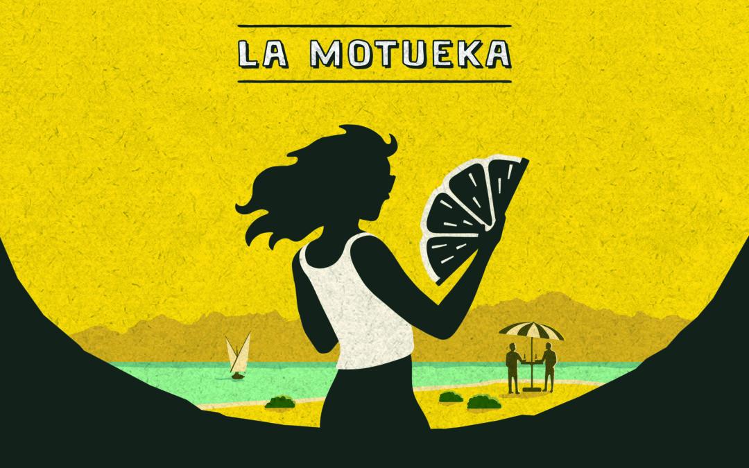 La Motueka est de retour !